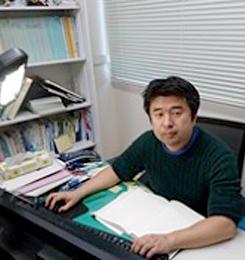 斉藤 隆泰