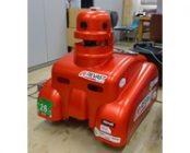 ロボットを賢く
